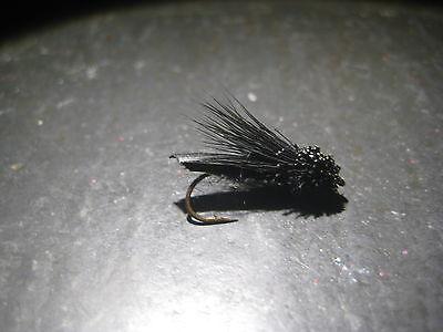 6 Size 20 COMPARA DUN CALLIBAETIS PREMIUM LIGAS FLY FISHING FLIES