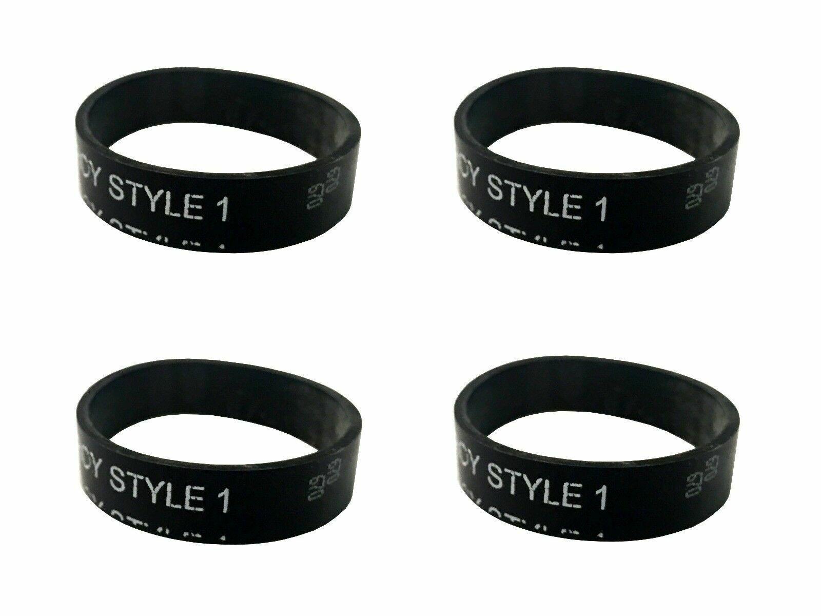 4 belts to fit dirt devil hand