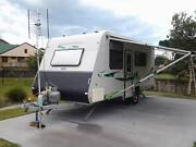 2013 Coromal 18ft Caravan East Lismore Lismore Area Preview
