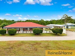 2.91AC * 4B HOME * PERFECT FOR HORSES Delaneys Creek Moreton Area Preview