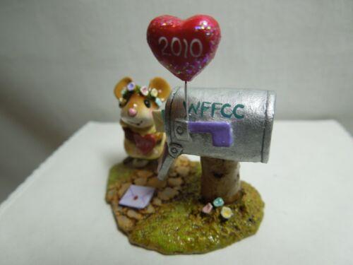 Wee Forest Folk Cupid