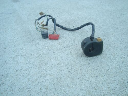 XL600 Motorcycle Parts Parts and Accessories Electrical