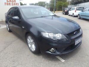 2010 FORD FALCON XR6 *FREE 1 YEAR WARRANTY!* $9990 Maddington Gosnells Area Preview