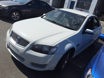 wrecking ve Holden Commodore ve series 2 omega sv6 sidi motor Tweed Heads South Tweed Heads Area Preview