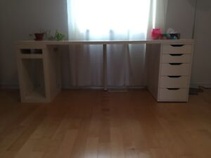 Ikea alex table kijiji in ontario. buy sell & save with