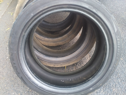 Tyres Bridgestone