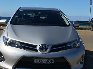 2014 Toyota Corolla ASCENT SPORT Automatic Hatchback