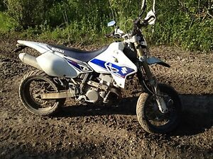 Looking for non running drz400