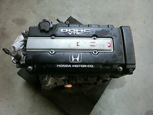 Motor Honda Civic MB6 / MC2 Bj.1997-2001 B18C4 169PS **shipping worldwide**