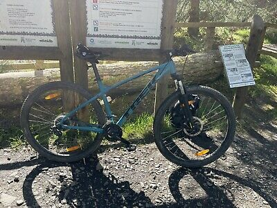 2020 Trek Marlin 5 Hardtail Mountain Bike Large