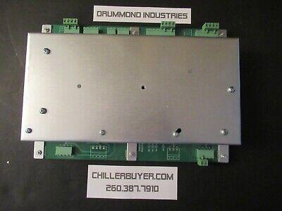 Trane Chiller Module X1365050107 Rev L 30 Day Warranty Included