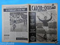 1964 Il Calcio E Il Ciclismo Illustrato 17 Fiorentina Hamrin Valentino Mazzola - valentino - ebay.it