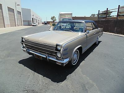 1966 Amc Other 2 Door 1966 Amc Ambassador Original Unrestored