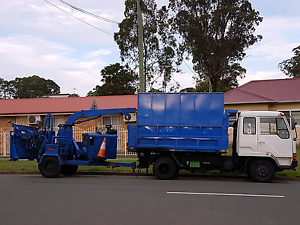 truck and chipper for sale very cheap Make Money Carramar Fairfield Area Preview