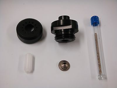 Stud Wall Foam Kit - Graco - Gusmer - 249421 - Fusion Ap - Spray Foam Rig Parts