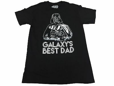 Star Wars Darth Vader Galaxy's Best Dad Father's Day Gift Me
