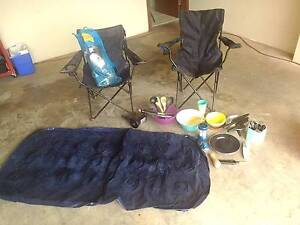 Camping gear Whitfield Cairns City Preview