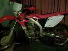 Honda CRF450X..on and off road.. Tumut Tumut Area Preview