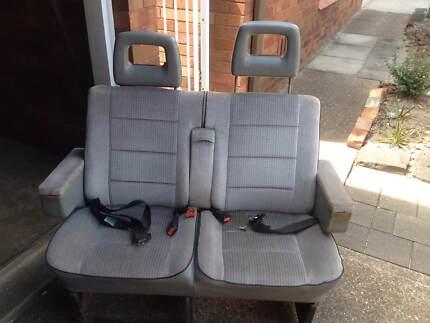 Volkswagen VW T3 Caravelle Kombi Middle Seat