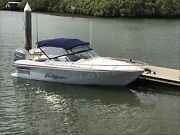 Fishing or cruiser boat  Cornubia Logan Area Preview
