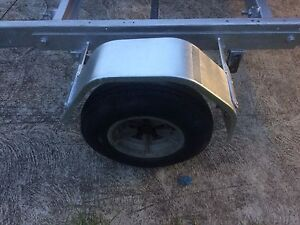 Boat trailer for 16 foot boat Raymond Terrace Port Stephens Area Preview