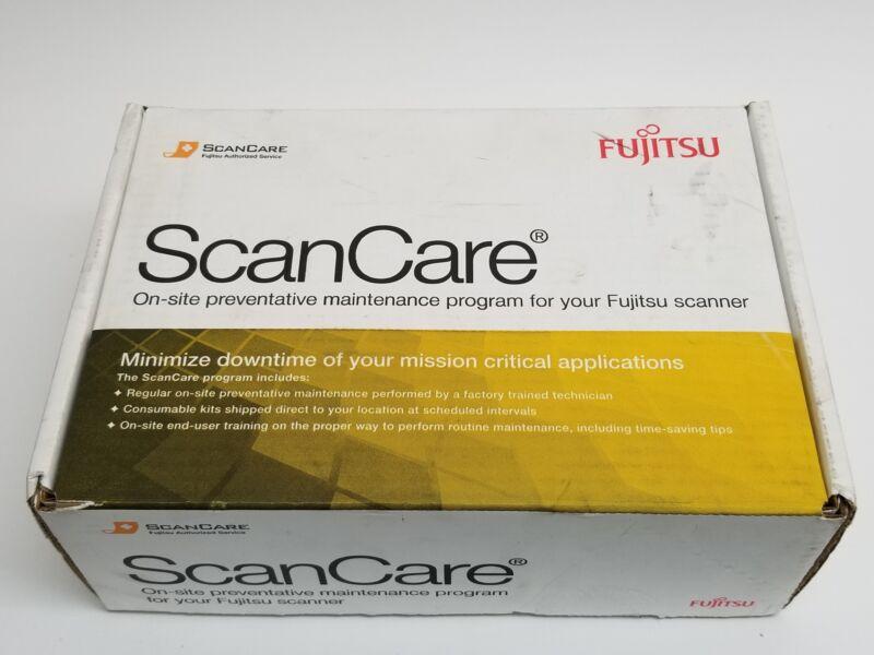 Fujitsu CG01000-508001 ScanCare/ScanAid for fi-5650C/fi-5750C