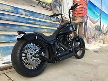 Harley Davidson Softail Custom FXSTC O'Connor Fremantle Area Preview