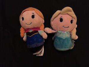 Itty bitty dolls Oakville / Halton Region Toronto (GTA) image 1