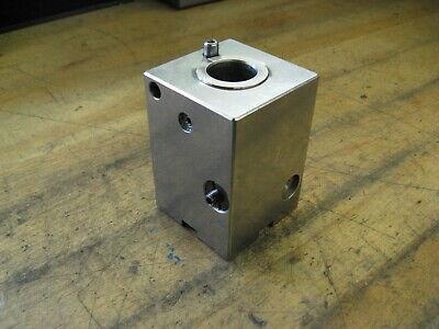 System 3r Macro To Mini 20mm Holder 3r-653 - Sinker Edm Tooling Ram Type