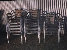 Cafe style chairs Doonside Blacktown Area Preview