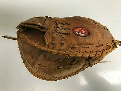 Nokona CM275K Right Handed Catcher's Mitt Glove Kangaroo Leather