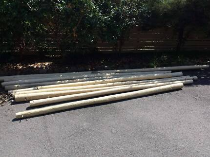 Free logs for sale Valentine Lake Macquarie Area Preview