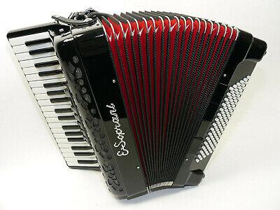 Akkordeon , E Soprani, 96 Bass, Neuware