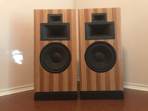 Klipsch Forte II speakers