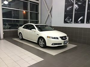 Acura TL Winter / snow tires and rims