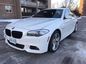 FOR SELL BMW535M sport X Dr. Safety