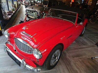 Austin Healey Andere