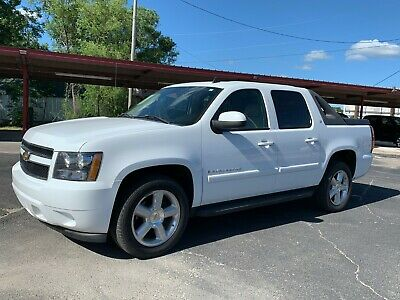 2007 Chevrolet Avalanche LT 2007 Chevy Avalanche LT!!! CHEAP!!!!