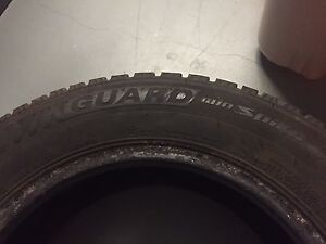 Winguard win spike snow tires 1956515
