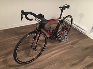 Specialized Roubaix SL 4 Sport 2016 52cm