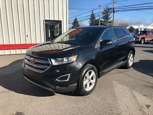 2015 Ford Edge SEL 2.0L 4 CYL NAV CAM TOIT PANO 16999$