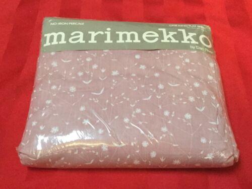 Marimekko King Flat Sheet