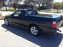 2007 VZ SS Ute Cammed Kensington South Perth Area Preview