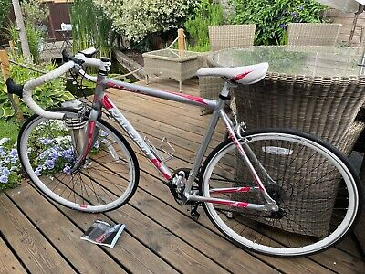 Raleigh Airlite AL 6061 Pursuit Road Bike 21inch Frame