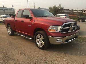 2009 Dodge Power Ram 1500 SLT4X4(CLEAN TRUCK)(REMOTE STARTER)