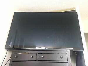 "65"" Panasonic Plasma TV / Full 1080p 3D"