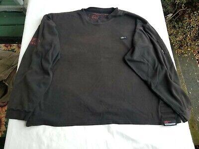 Bsx Fr Cotton Welding Hrc 2 Long Sleeve Shirt Size Xl