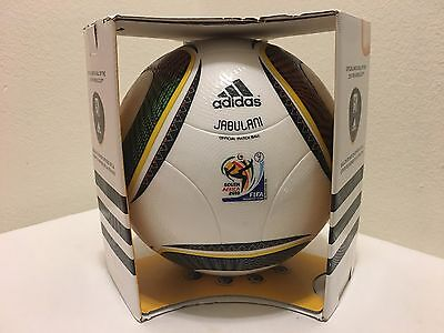 Adidas Jabulani South Africa 2010 World Cup Match Ball Size 5 Spain Germany segunda mano  Embacar hacia Mexico