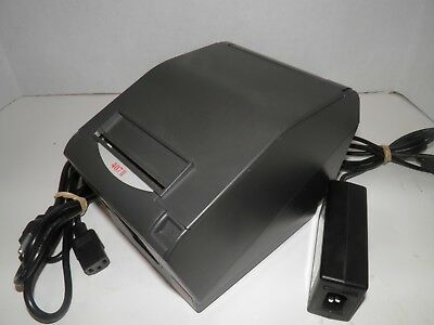 New Oki 407ii Star Tsp700 Tsp743ii Thermal Pos Receipt Printer Parallel