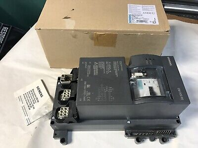 New Siemens Em 300 Rs Load Feeder Module Drive 3rk1300-1ds01-1aa0 Fast Shipping